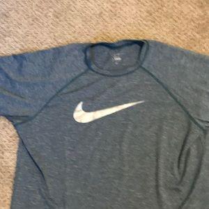 Nike Shirts - Men's Nike dri fit shirt